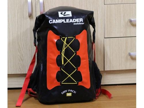 35l Kayak Deck Bag Amp Dry Pack Backpack Waterproof